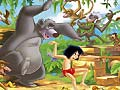 Spel Jungle book