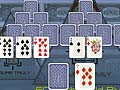 Funny Towers Card Games ﺔﺒﻌﻟ