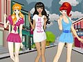 Spel Posy Teens Rainy Day
