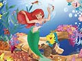 Spel Hidden Objects The Little Mermaid