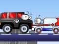 Spiel Vehicles