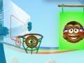 Igra Dino Basketball