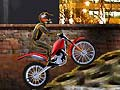 Игра Power Bike