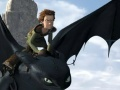 Spel How to Train Your Dragon Hidden Alphabets
