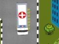 Игра Super Ambulance Parking