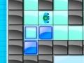 Spēle Bubble Sokoban