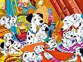 Game Puzzle Mania Dalmatians