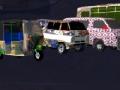 Spiel Bus controller
