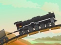 Игри Freight traine mania