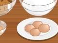 Игра Oatmeal Raisin Cookies