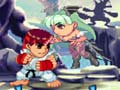 Игра Pocket Fighter Nova