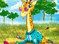 Game Lazy Giraffe