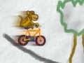 Spiel Pencil Racer XL