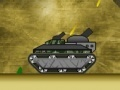 Game Battle Tank Desert Mission