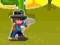 Game Wild pixel west
