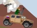 Spiel Attack Jeep