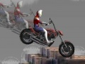Hry Ultraman Motorcycle