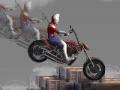 Spiel Ultraman Motorcycle