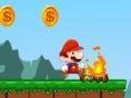 Παιχνίδι Run,Mario 2