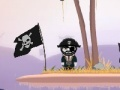 Spiel Pirates: Slow and blow