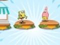 SpongeBob & Patrick קחשמ