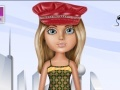 Spel Bratz Doll Dress Up