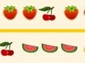 Spēle Fruit Fun