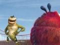 Игри Monsters vs Aliens: Hidden Object
