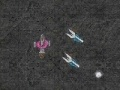 Игра Notebook space wars