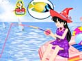 Juego Magic Fishing