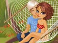 Game Kiss in a Hammock