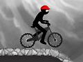 Παιχνίδι Stick BMX Challenge