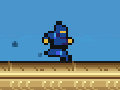 Игра Ninja Run