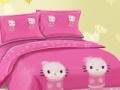 Spiel Hello Kitty bedroom