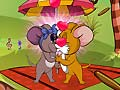 Spiel Mr And Mrs Jerry Kissing