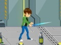 Game Ben 10 Zombie Survival
