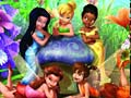 Game Hidden Numbers Tinker Bell