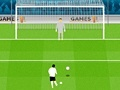 Permainan World Cup Penalty 2010