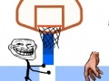 Spiel Basket Troll