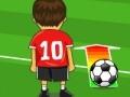 Spel Free kick specialist 3