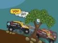 Gioco Rally Masters