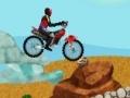 Hry Desert Bike