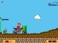 Hry Super Mario cross