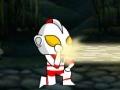 Spiel Ultraman VS Zombi