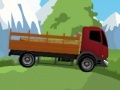 Hry Big crazy truck