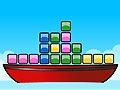 Game Block Balance