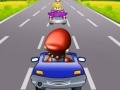 Hry Mario on Road