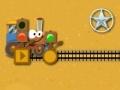 Spiel West Train