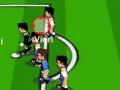 Hry Help the football team