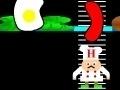 Spiel Burger Time 2
